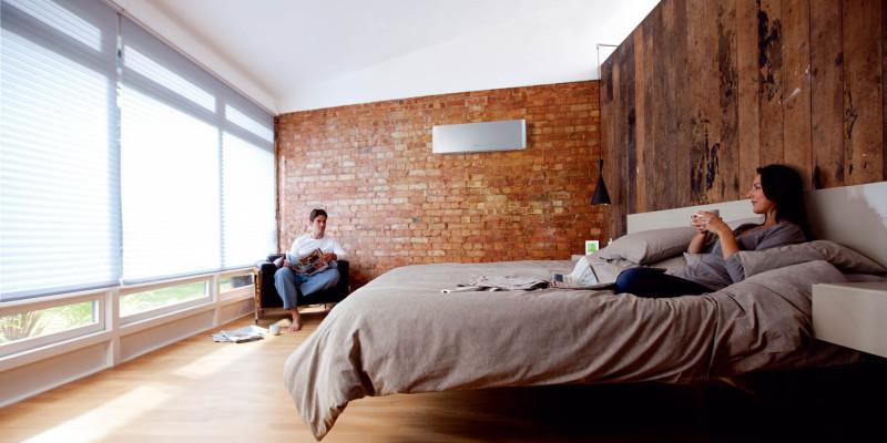 airconditioning thuis